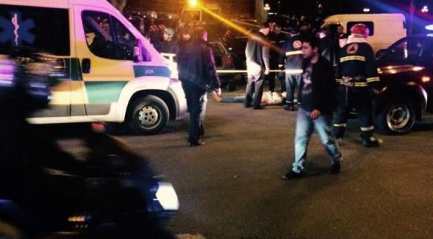 ქუთაისის მახლობლად ავტომობილმა 11 წლის გოგოს სიცოცხლე იმსხვერპლა