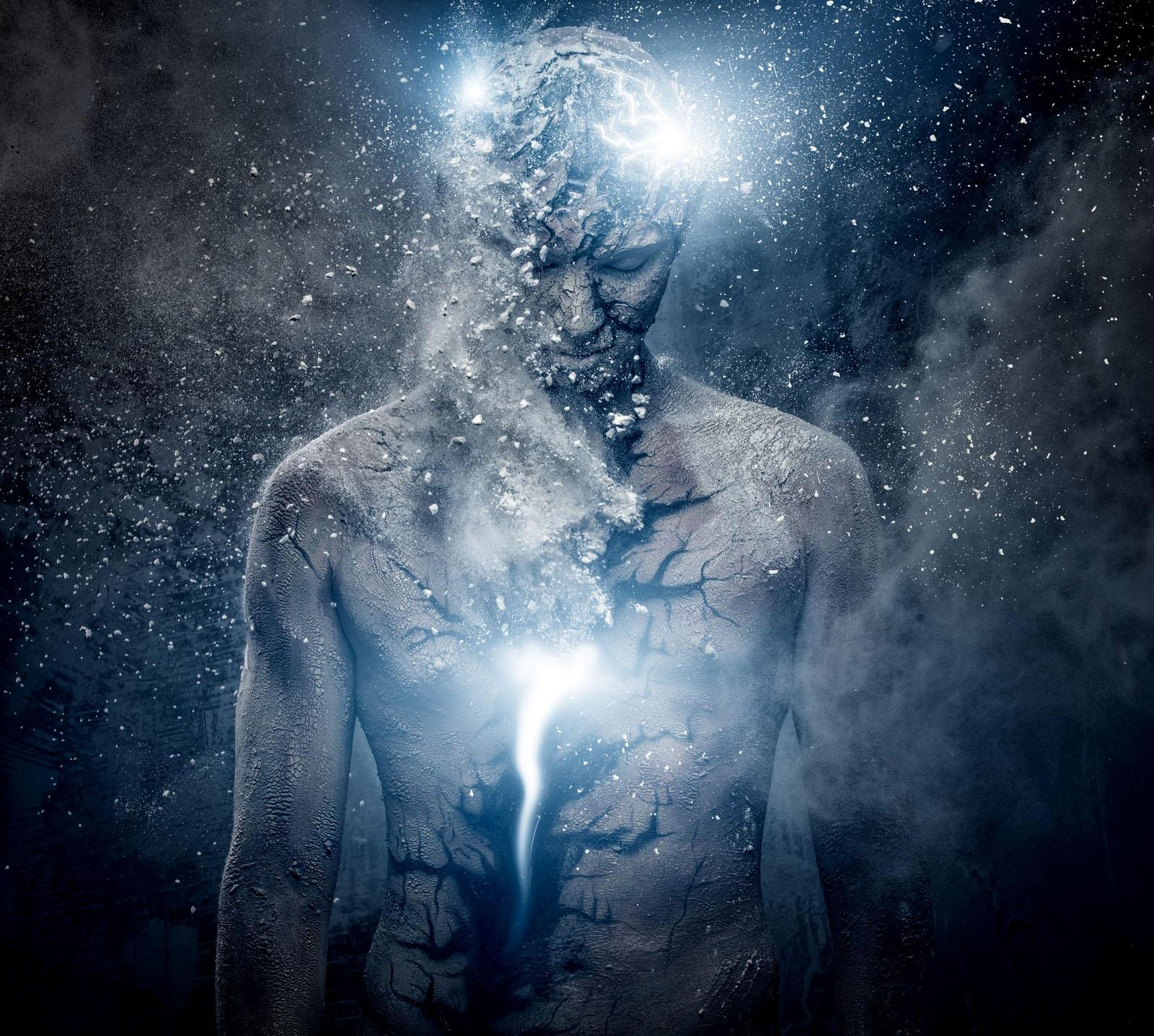 10 ნახვრეტი სულში, საიდანაც მთელ სასიცოცხლო ენერგიას ვკარგავთ